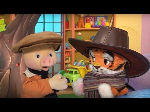 СПОКОЙНОЙ НОЧИ, МАЛЫШИ! - День защиты детей - Праздничная передача для малышей - Детские мультики (видео)