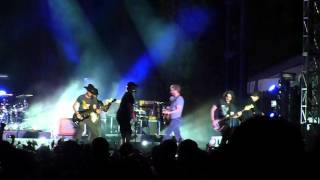 Cullman (AL) United States  City pictures : Dierks Bentley - Up on the Ridge - Rock the South 2012 - Cullman, AL - 04/27/2012