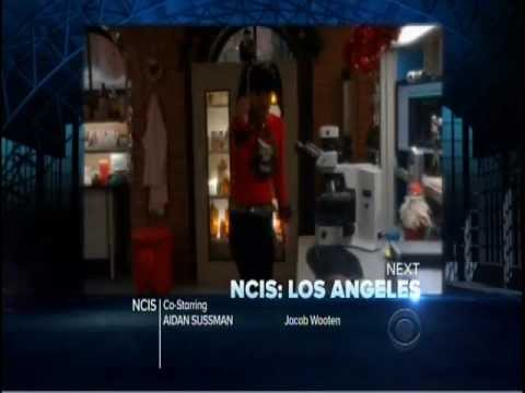 NCIS: Naval Criminal Investigative Service 9.11 (Preview)