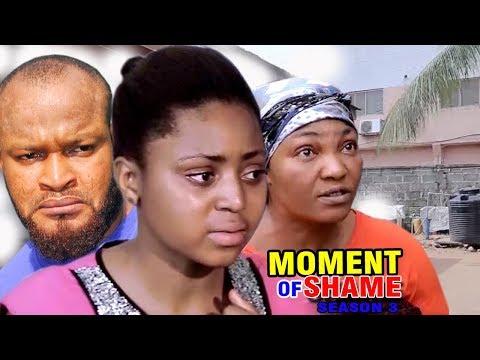 Moment Of Shame Season 3 - Regina Daniels 2017 Newest | Latest Nigerian Nollywood Movie