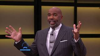"""I'm Tired Of This Church"" I Steve Harvey"