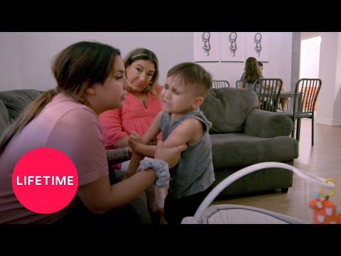 Supernanny: Expecting Baby #5! - The Garcia Family Update (Season 8, Episode 5) | Lifetime