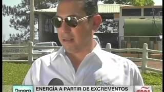 REPORTAJE DE CNN SOBRE BIODIGESTORES EN REPÚBLICA DOMINICANA