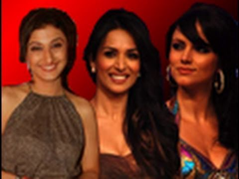 Jhalak Dhikla Ja with Yana Gupta, Malaika Arora, Ragini Khanna and More