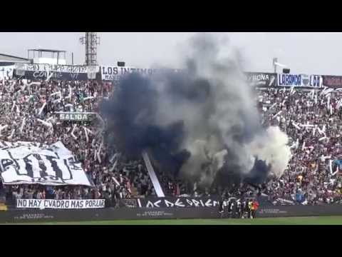 Sale Alianza!!! - Comando SVR - Alianza Lima