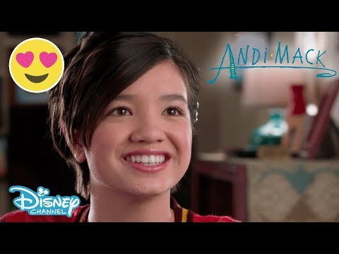 Andi Mack | Season 3 Episode 19: First 5 Minutes 😱 | Disney Channel UK