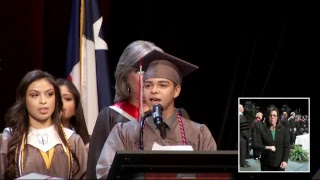Cy Lakes Graduation 2017: Cy Lakes Graduation 2017