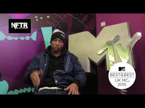 NFTR x MTV 2015 Biggest Moments – Duane Jones