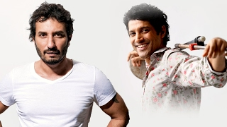 The multi-talented Farhan Akhtar will play director Homi Adajania in a quirky film titled The Fakir of Venice! Find out more!Suscribe: https://www.youtube.com/bollywoodcentral?sub_confirmation=1Facebook: https://www.facebook.com/BollywoodCentralG+: https://plus.google.com/+bollywoodcentral