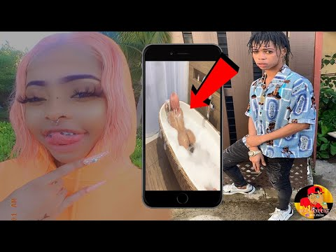 NEIL DISS UP IVANY WICKED IN A LEAKED VOICE NOTE|SHEBA TTALK HER SIDE OF THE STORY