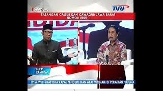 Video 25 April 2018 Kupas Tuntas Ridwan Kamil Bagaimana membangun ekonomi hingga dirasakan ke desa MP3, 3GP, MP4, WEBM, AVI, FLV September 2018