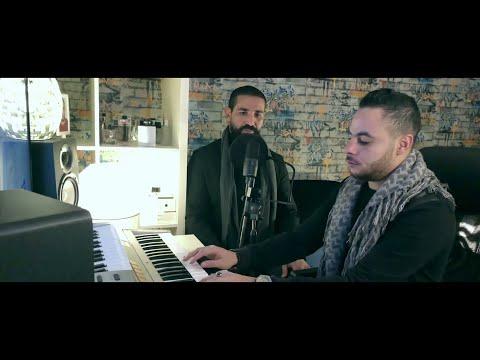 """شاهد أحدث أغنيات أحمد سعد """"ملكشي مكان"""""""