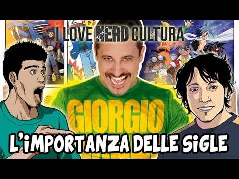 Dario - Un grande tributo alle sigle dei cartoni animati + una speciale intervista/conversazione con due pilastri di questo genere musicale: Giorgio Vanni & Max Long...