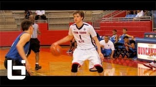 """I'll Give Your Whole Squad BUCKETS!"" Austin Grandstaff Ballislife Mix - YouTube"