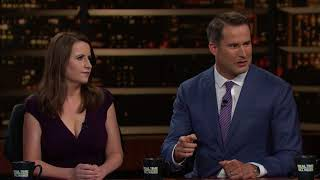 Video Space Force, Fighting Fear, Shunning Trump | Overtime with Bill Maher (HBO) MP3, 3GP, MP4, WEBM, AVI, FLV Agustus 2018