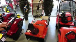 5. Ariens Path Pro SS21 vs Toro Power Clear 621 and 721