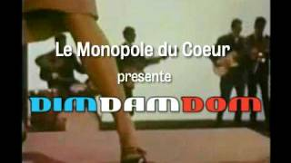 Dim Dam Dom: French Ye-Ye party