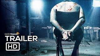 Nonton The Basement Official Trailer  2018  Mischa Barton Horror Movie Hd Film Subtitle Indonesia Streaming Movie Download