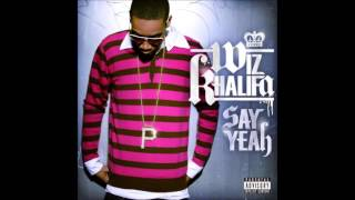 Wiz Khalifa - Say Yeah (Radio Edit) (Clean) (Official Audio)