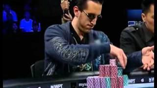 [FR] World Poker Tour (WPT) 05 Saison 7 Partie 2 - 1/4
