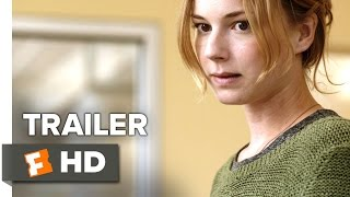 Nonton The Girl In The Book Official Trailer 1  2015    Emily Vancamp  Michael Nyqvist Drama Hd Film Subtitle Indonesia Streaming Movie Download