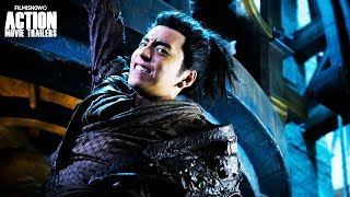 Nonton Legend Of The Naga Pearls Trailer   Darren Wang Action Fantasy Film Subtitle Indonesia Streaming Movie Download