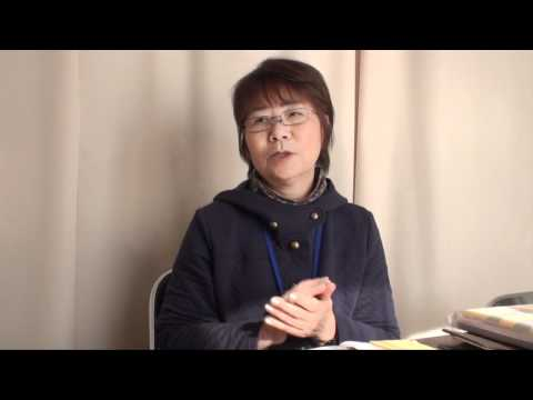 仙台あすと長町仮設住宅 高木ひろ子さんインタビュー
