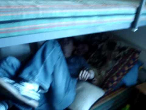 Gwałty na wycieczce szkolnej  ;P