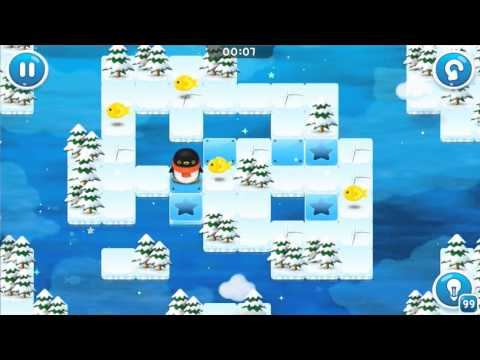 Video of Penguin Story 2