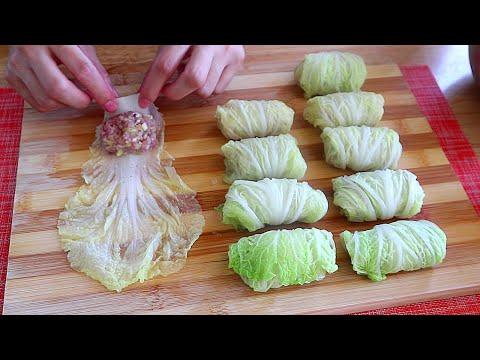 Lutuin Mo Ito Bukas, Mapapa Awit ka sa Sarap! Famous Cabbage Recipe, Taste Awesome! Kids Fave! (SUB)