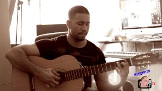 Craig David - Unbelievable Cover by Jomarly Brill