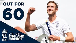 Video Australia Bowled Out For 60 | 4th Ashes Test Trent Bridge 2015 - Full Highlights MP3, 3GP, MP4, WEBM, AVI, FLV Juli 2019