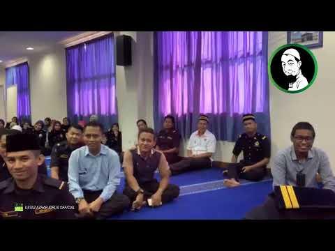 29.05.2019 Kuliah Dhuha Jemputan JPJ Terengganu - Ustaz Azhar Idrus Official