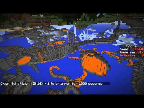 monthly - Ahoy, minecraft speed runners! Compete against others for world record bingo/blackout times on known Minecraft BINGO seeds and worlds! First, congrats to the winners of September's challenge...