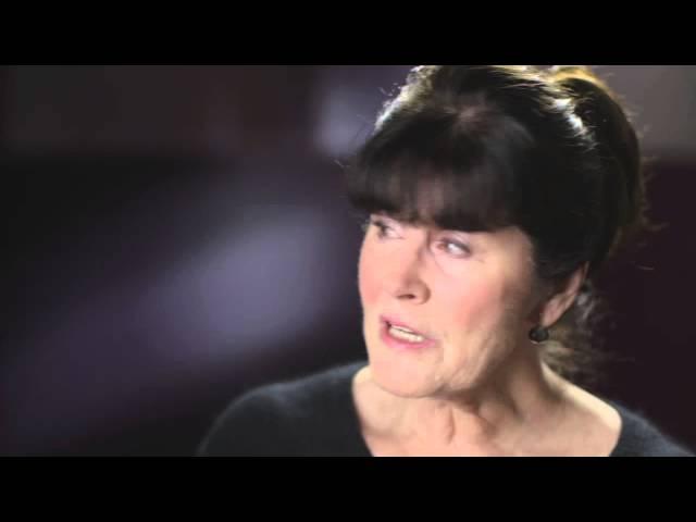 Dental Implant testimonial Barbara