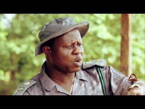 Officer Gaji - Now Showing On Yorubahood