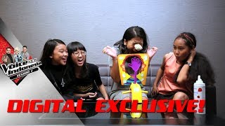 Video PIE FACE CHALLENGE!! | PLAYTIME #14 | The Voice Kids Indonesia S2 GTV 2017 MP3, 3GP, MP4, WEBM, AVI, FLV Desember 2017