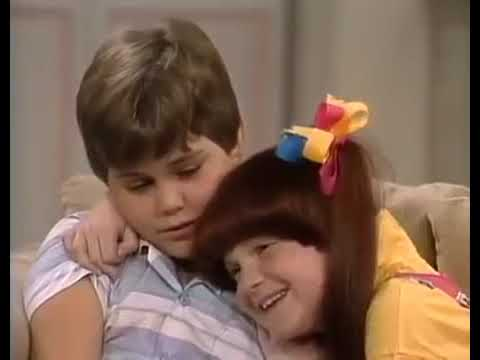 Small Wonder  S2 E6 Crazy Like a Fox (without intro song)