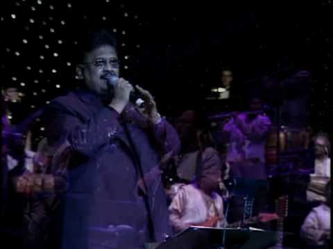 A.R.Rahman Concert LA, Part 3/41, Oruvan Oruvan