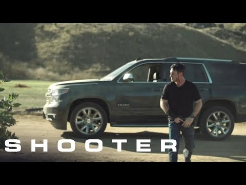 Shooter Season 3 Episode 1 SNEAK PEEK: Swagger Escapes | Shooter On USA Network