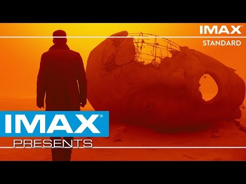 Blade Runner 2049 (Featurette 'IMAX')