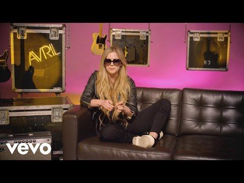 Avril Lavigne - #VevoCertified, Pt. 2: Avril on Music Videos