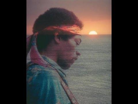 David's Tribute to Jimi Hendrix video 1