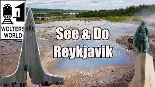 Reykjavik Iceland  city pictures gallery : Visit Reykjavik - What to See & Do in Reykjavik, Iceland