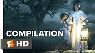 Nonton Annabelle  Creation All Trailers   Clips  2017    Movieclips Trailers Film Subtitle Indonesia Streaming Movie Download