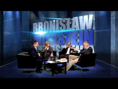 Bronisław Wildstein przedstawia odc. 7 (2013/14): dyskusja z prof. Elżbietą Mączyńską