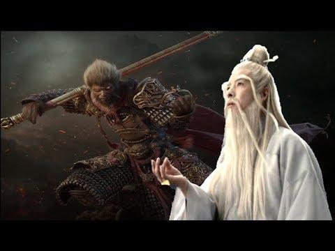 Lai lịch bí ần về Tổ Sư Bồ Đề sư phụ của Tôn Ngộ Không - Thời lượng: 10:07.