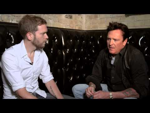 Interview With Michael Madsen