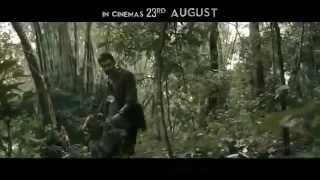 Nonton Madras Cafe   2013   Trailer Film Subtitle Indonesia Streaming Movie Download