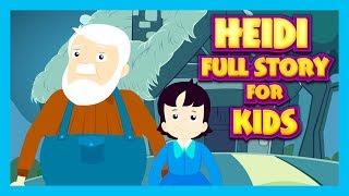 HEIDI - FULL STORY